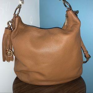 Michael Kors Shoulder Tote Bag